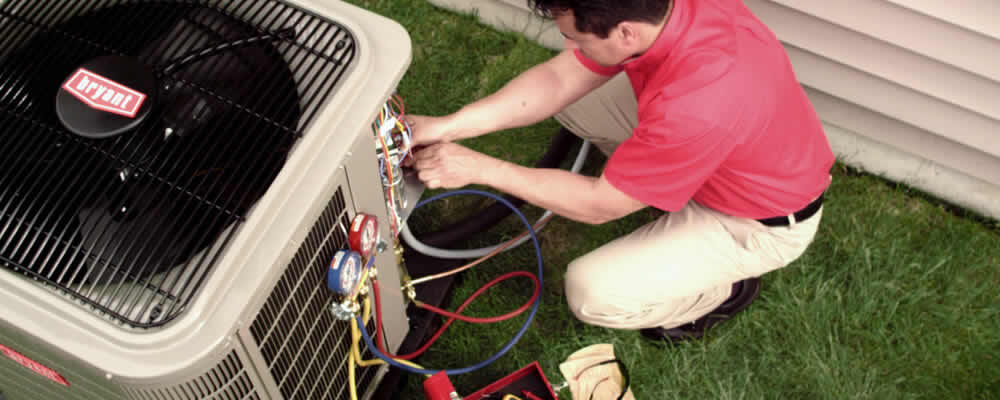 Cheap HVAC Services in Chicago IL