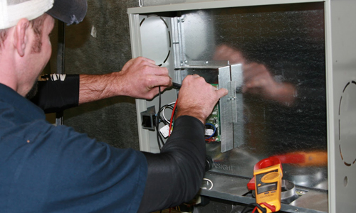 Furnace Repair in Chicago IL